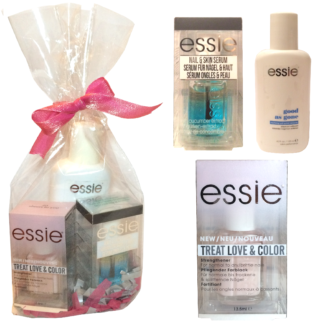 Essie Beauty and Care Gift Sets